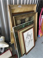 SOUTH AUSTIN ESTATE MOVED TO STORAGE