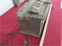 Antique, Collectibles, Toys & Tool Auction