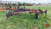 WILF & PEGGY DAUVIN TIMED ONLINE ONLY FARM AUCTION