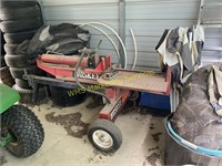Online Only Equipment Auction - July 13, 2021