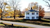 Unique Historic Octagonal Home - June 22, 2021