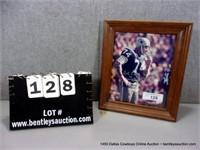 1450 Dallas Cowboys Online Auction, August 30, 2021