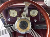Lot 2A - 1933 Ford Victoria Restomod
