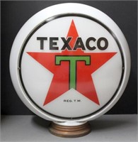 Texaco Gas Globe, New Tools, Mechanics Tools