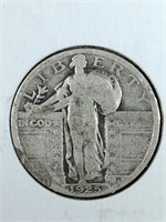 Coin & Currency Early June 2021 Online Auction