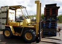 Hyster H 40 Forklift