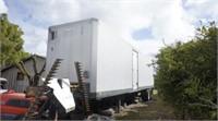 40' Storage Van