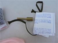 Steel Head Slinky Rig Kit
