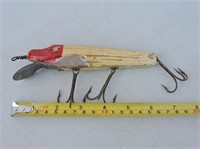 Early Wood Lure