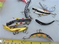 9 Flatfish