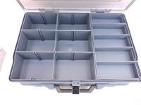 Plano Phantom Double Sided Tackle Box