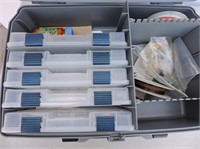 Plano Guide Series Tackle Box & Contents