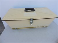 Maxi-Mate 240 Tackle Box