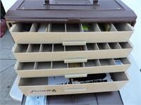 Fenwick Wood Stream #34 Tackle Box