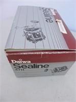 Sealine 47H Daiwa Reel New In Box