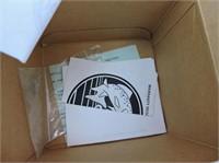 STH Reel DDR Cassette #4 New In Box