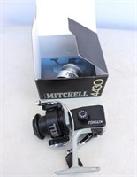 Mitchell 4430 W/ Extra Spool & Box