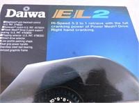 Daiwa EL2 W/ Original Box