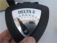 Abu Garcia Delta 5