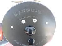 Hardy Marquis Salmon #1