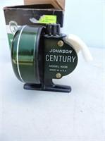 Johnson Century Model 100B