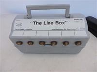 Line Box Model SLB