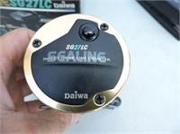 Daiwa SG27LC Line Counter Reel
