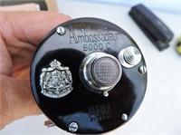 Ambassador 6000C With Original Box