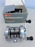 Ambassador 6500C Casting Reel