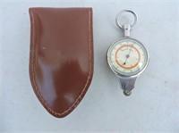 Nautical Miles Indicator & Compass