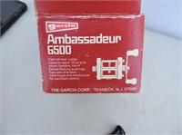 Abu Garcia Ambassador 6500 Reel