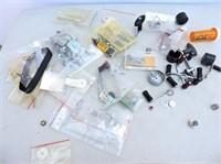 Quantity Reel Parts
