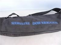 Shoreline Down Rigger
