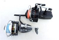 Mitchell 900 & Mitchell 3350