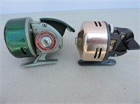 Linx J365C & Heddon Convertable #180