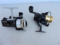 Mitchell 4430 & Daiwa SS700