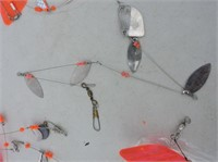 4 Flasher Strings
