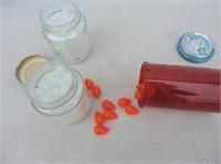 Quantity Beads