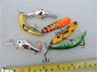 Selection Flatfish & Shordoos