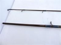 9' Custom Made Rod W/ Twisted Eyelets
