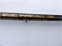 Mitchell Super Moocher 4041 Graphite Composite