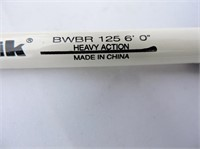 Shakespeare 6' Sturdy Stick Heavy Action