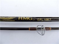"""Fenwick Steel Head GFL108-7 9' 6"""" Rod"""