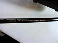 "Berkley Canadian Specialist Series 6' 3"" Medium"