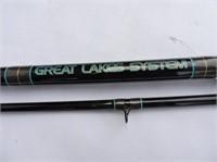 Great Lakes Daiwa Eliminator