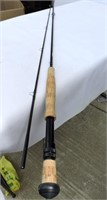 Beautiful Sage Graphite 3 GFL8100RPLB Fly Rod