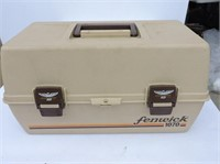 "Fenwick Tackle Box 15 1/2""x8x8"