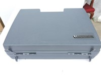 """Reel Carrying Case 16 1/2""""x12x4 1/2"""""""