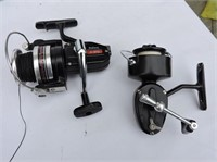 Mitchell 300 & Daiwa J25