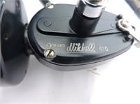 Mitchell 410 Reel Excellent Condition